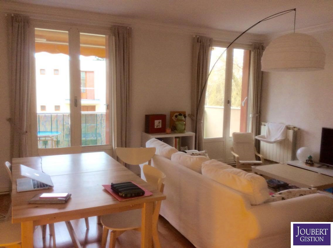 Appartement T4 Ezanville