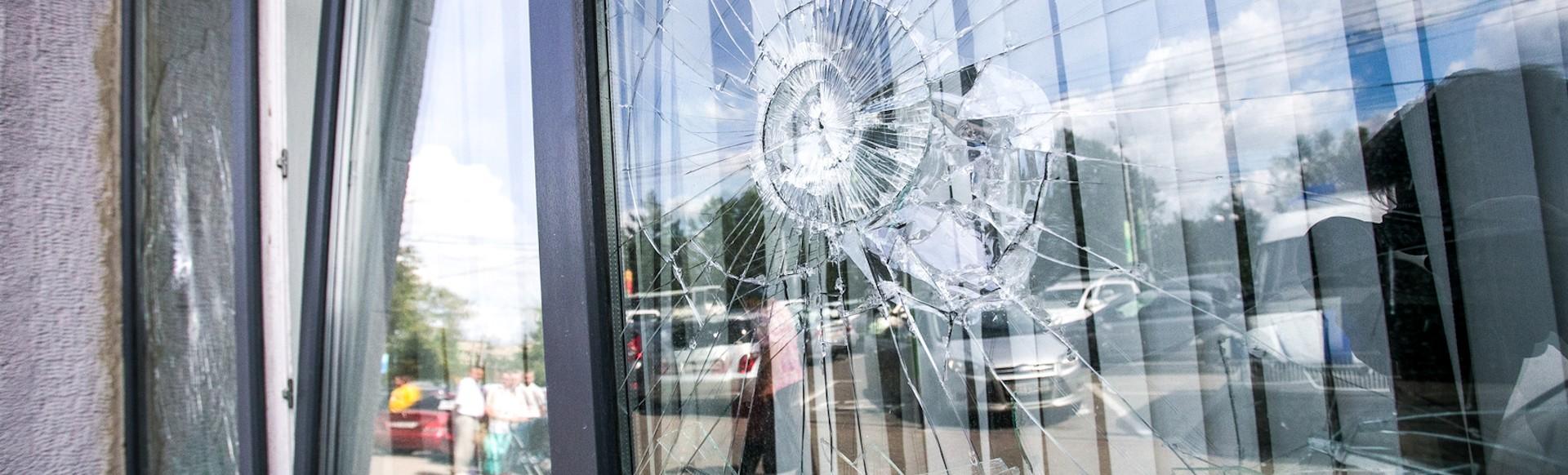 Vitrerie Toulouse, remplacement de vitrerie cassee sur Toulouse