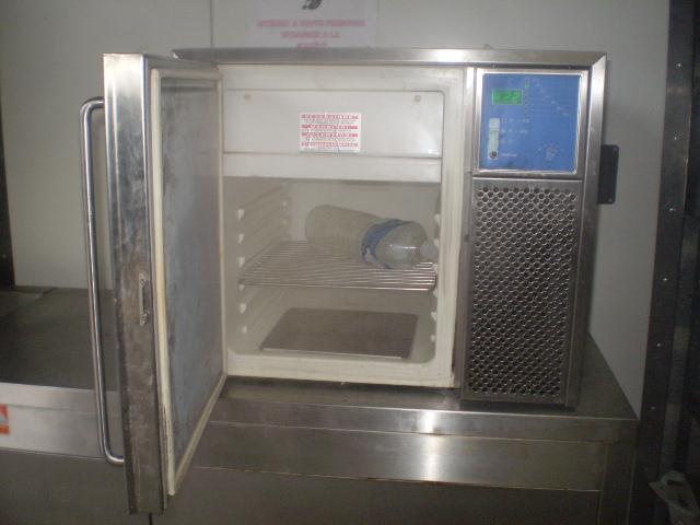Cellule de refroidissement 230 volts 3 niveaux