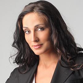 Shirley Vasquez
